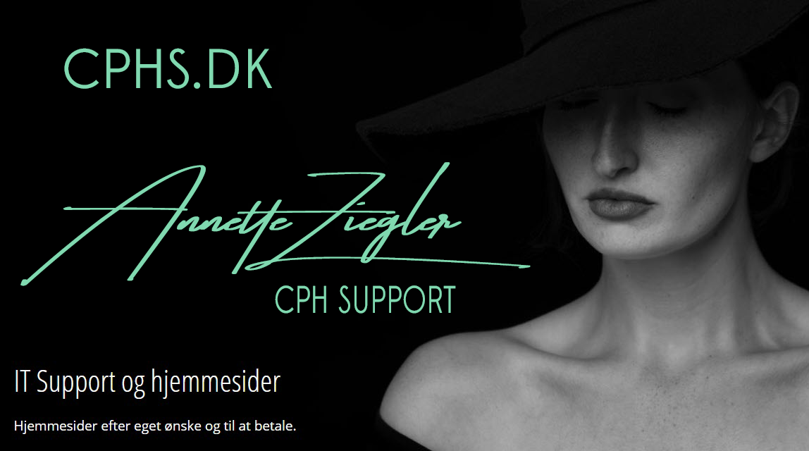 CPH SUPPORT